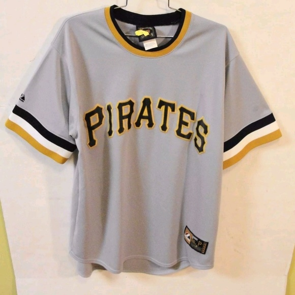 best authentic 31ee2 7c8cb Roberto Clemente jersey, no tags but never worn